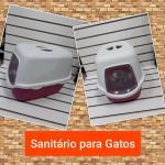 979ce06714e BANHEIRA HIGIENICA GATO C  FILTRO