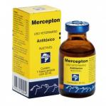 MERCEPTON INJ.20ML