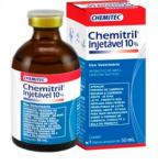 CHEMITRIL 10% INJ. 10ML