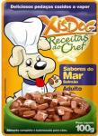 XISDOG SACHE SABORES DO MAR 100GR