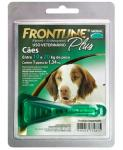 FRONTLINE PLUS 1,34ML M (10 a 20kg)